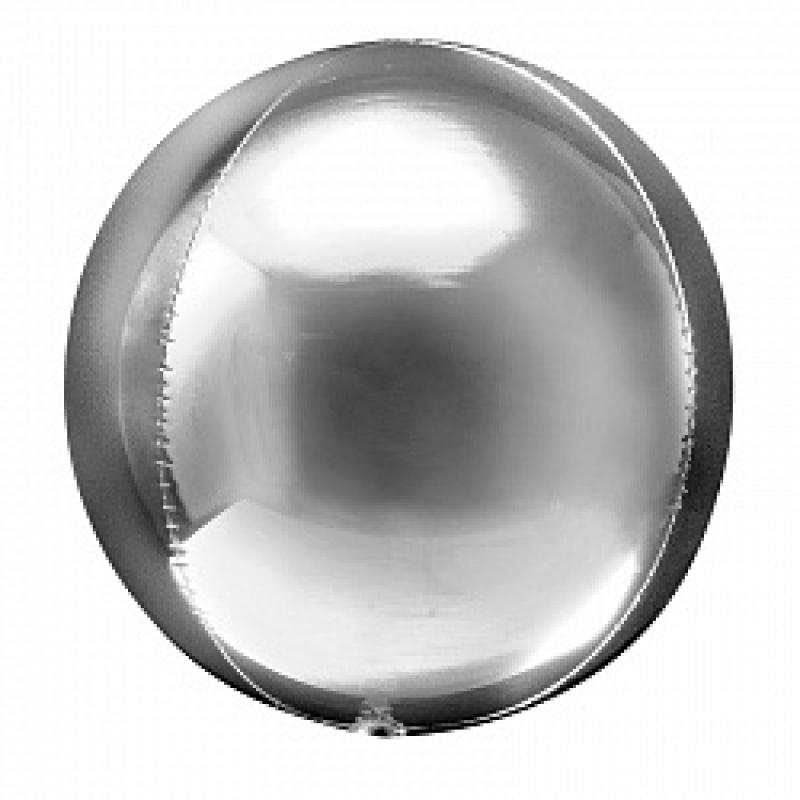 Шар сфера 3Д в ассортименте
